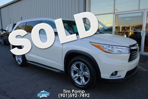2015 Toyota Highlander Limited | Memphis, Tennessee | Tim Pomp - The Auto Broker in Memphis, Tennessee