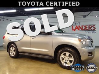 2015 Toyota Sequoia SR5 Little Rock, Arkansas