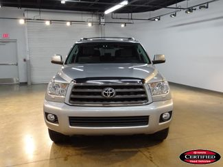 2015 Toyota Sequoia SR5 Little Rock, Arkansas 1