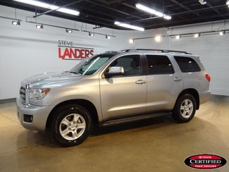 2015 Toyota Sequoia SR5 Little Rock, Arkansas 2