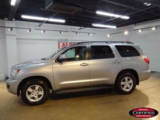2015 Toyota Sequoia SR5 Little Rock, Arkansas 3
