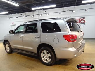 2015 Toyota Sequoia SR5 Little Rock, Arkansas 4