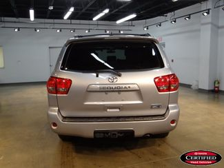 2015 Toyota Sequoia SR5 Little Rock, Arkansas 5