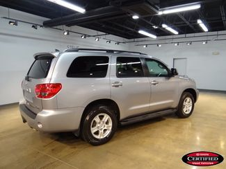 2015 Toyota Sequoia SR5 Little Rock, Arkansas 6