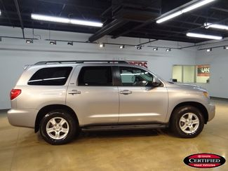 2015 Toyota Sequoia SR5 Little Rock, Arkansas 7