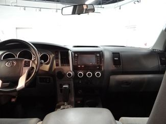 2015 Toyota Sequoia SR5 Little Rock, Arkansas 9