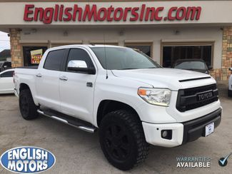 2015 Toyota Tundra in Brownsville, TX