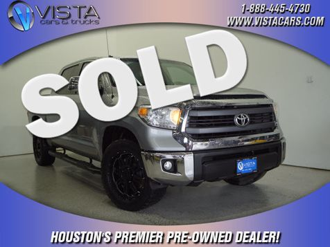 2015 Toyota Tundra SR5 in Houston, Texas