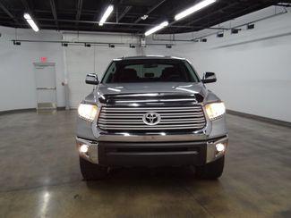 2015 Toyota Tundra Limited Little Rock, Arkansas 1