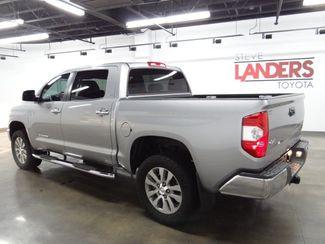 2015 Toyota Tundra Limited Little Rock, Arkansas 4