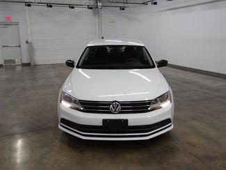 2015 Volkswagen Jetta 1.8T SE Little Rock, Arkansas 1