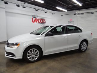 2015 Volkswagen Jetta 1.8T SE Little Rock, Arkansas 2
