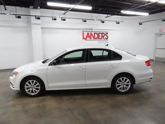 2015 Volkswagen Jetta 1.8T SE Little Rock, Arkansas 3