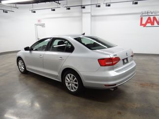 2015 Volkswagen Jetta 1.8T SE Little Rock, Arkansas 4