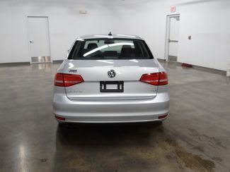 2015 Volkswagen Jetta 1.8T SE Little Rock, Arkansas 5