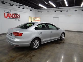 2015 Volkswagen Jetta 1.8T SE Little Rock, Arkansas 6