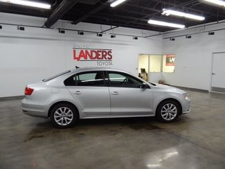 2015 Volkswagen Jetta 1.8T SE Little Rock, Arkansas 7