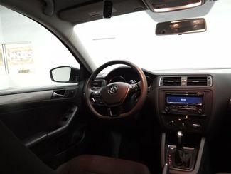 2015 Volkswagen Jetta 1.8T SE Little Rock, Arkansas 8