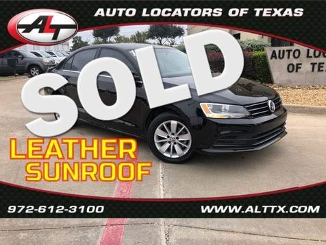2015 Volkswagen Jetta 1.8T SE w/Connectivity | Plano, TX | Consign My Vehicle in Plano, TX