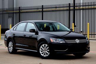 2015 Volkswagen Passat 1.8T Wolfsburg Ed in Plano, TX 75093