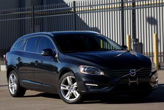 2015 Volvo V60 T5 Drive-E Premier in Plano, TX 75093
