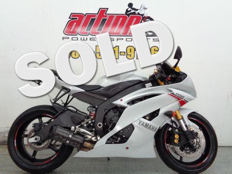 2015 Yamaha R6  in Tulsa, Oklahoma