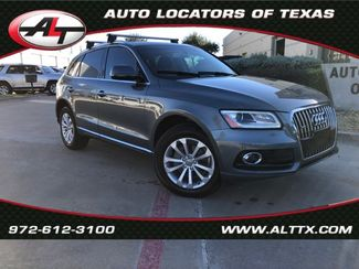 2016 Audi Q5 Premium Plus in Plano, TX 75093