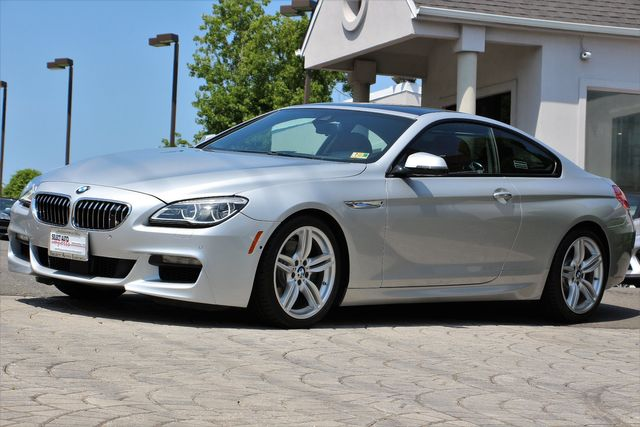 2016 BMW 6-Series 650i xDrive Coupe M Sport Edition in Alexandria VA