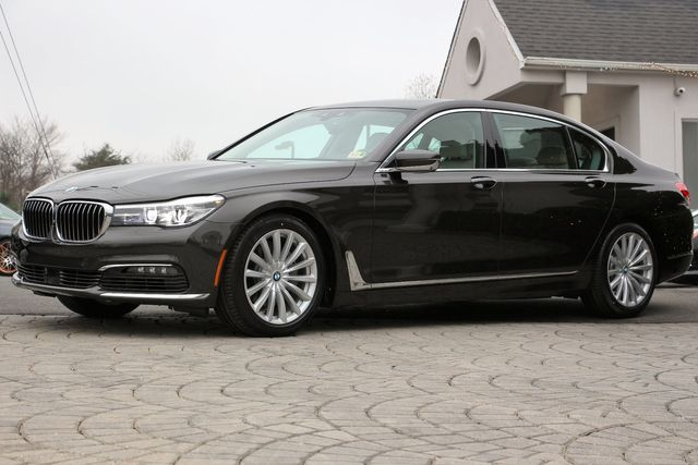 2016 BMW 7-Series 740i  in Alexandria VA