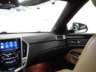 2016 Cadillac SRX Luxury Little Rock, Arkansas 10