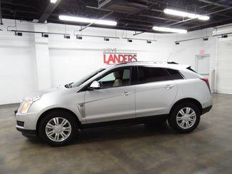 2016 Cadillac SRX Luxury Little Rock, Arkansas 3
