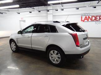 2016 Cadillac SRX Luxury Little Rock, Arkansas 4