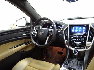 2016 Cadillac SRX Luxury Little Rock, Arkansas 8