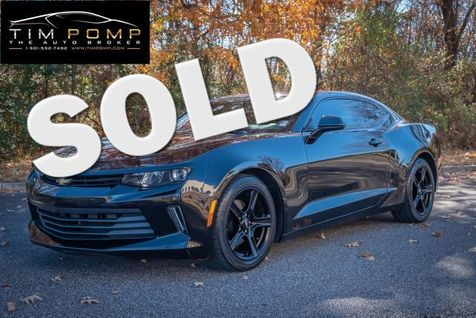 2016 Chevrolet Camaro 1LT | Memphis, Tennessee | Tim Pomp - The Auto Broker in Memphis, Tennessee