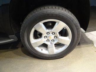 2016 Chevrolet Suburban LT 4WD Little Rock, Arkansas 16