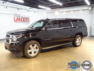 2016 Chevrolet Suburban LT 4WD Little Rock, Arkansas 2