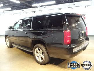 2016 Chevrolet Suburban LT 4WD Little Rock, Arkansas 4