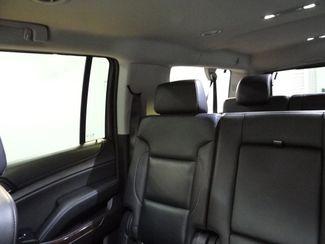 2016 Chevrolet Suburban LT 4WD Little Rock, Arkansas 11