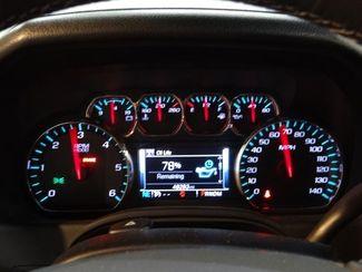 2016 Chevrolet Suburban LT 4WD Little Rock, Arkansas 14