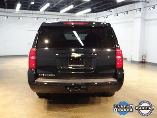 2016 Chevrolet Suburban LT 4WD Little Rock, Arkansas 5