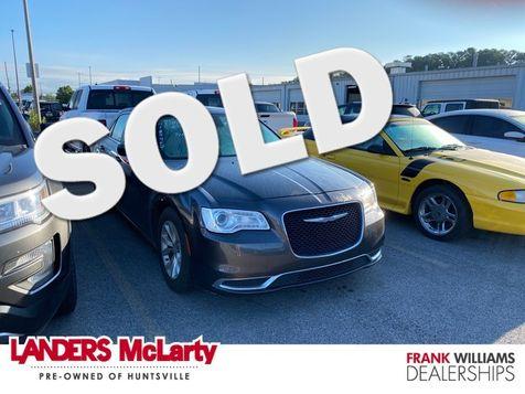 2016 Chrysler 300 Limited   Huntsville, Alabama   Landers Mclarty DCJ & Subaru in Huntsville, Alabama