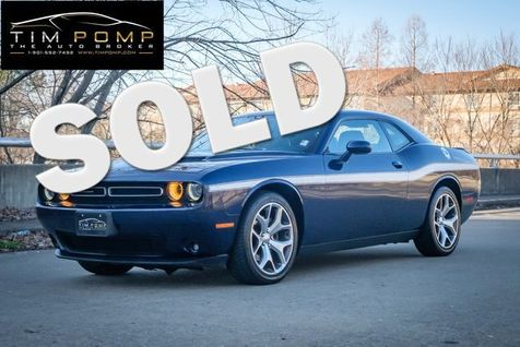 2016 Dodge Challenger SXT Plus | Memphis, Tennessee | Tim Pomp - The Auto Broker in Memphis, Tennessee