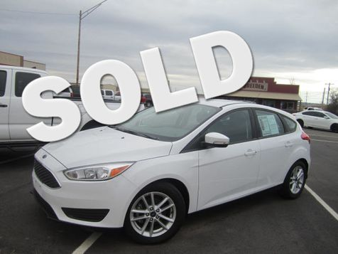 2016 Ford Focus SE in Fort Smith, AR