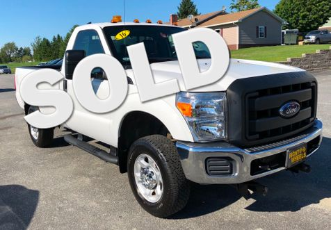 2016 Ford Super Duty F-250 Pickup XL in Derby, Vermont