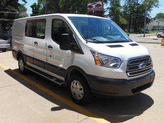 2016 Ford Transit Cargo Van T250 Clinton, Iowa 1