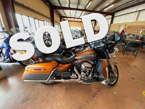 2016 Harley-Davidson FLHTCU Ultra Classic EG   - John Gibson Auto Sales Hot Springs in Hot Springs, Arkansas