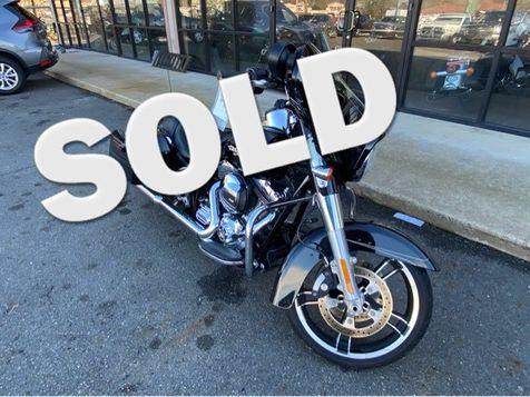 2016 Harley STREET GLIDE  - John Gibson Auto Sales Hot Springs in Hot Springs, Arkansas