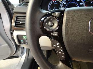 2016 Honda Accord EX-L Little Rock, Arkansas 22