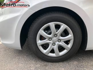 2016 Hyundai Accent SE Knoxville , Tennessee 10