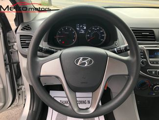 2016 Hyundai Accent SE Knoxville , Tennessee 12